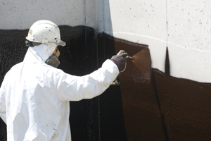 Waterproofing And Intumescent Coatings 171 R Brothers Inc